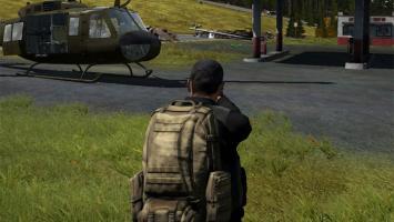 Дин Холл скорее выпустит DayZ на PlayStation 4, нежели на Xbox One
