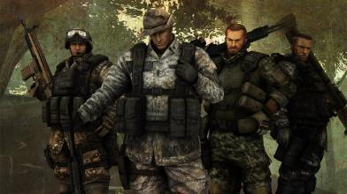 Финал Лиги Combat Arms - смотри здесь!