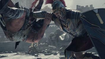 Crytek прояснила ситуацию с боевой системой Ryse: Son of Rome