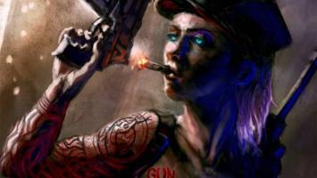 Релиз Shadowrun Returns откладывается на месяц