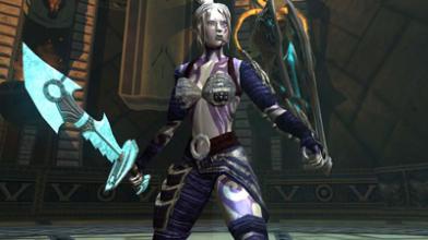 EverQuest Next – новая часть знаменитой MMORPG