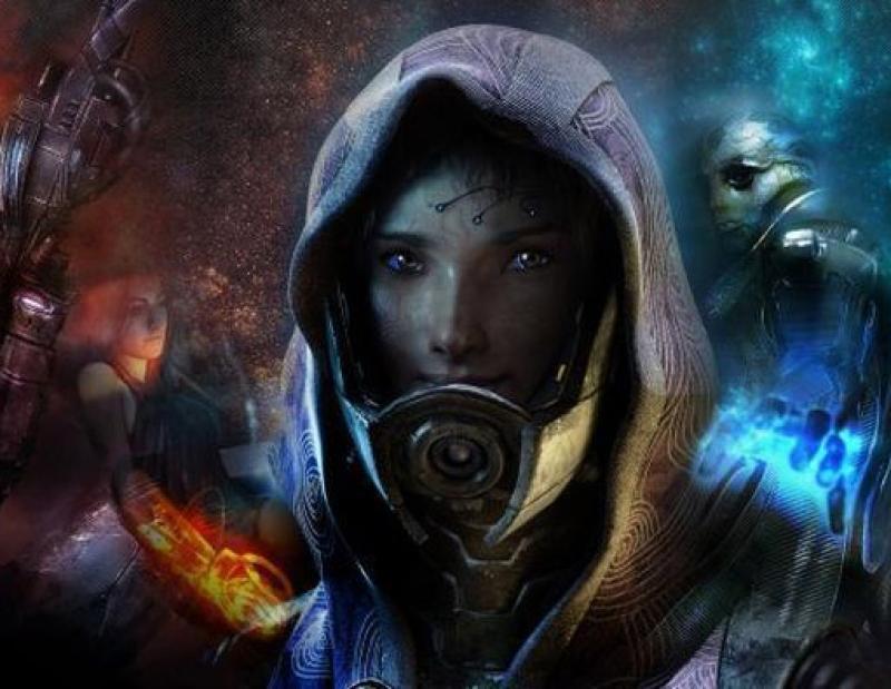 Mass Effect 4 воспользуется готовыми наработками из Dragon Age 3: Inquisition