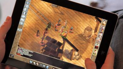 Продажи Baldur's Gate: Enhanced Edition остановлены, судьба второй части под вопросом