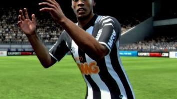 В FIFA может появиться индивидуальный искусственный интеллект для каждого из игроков