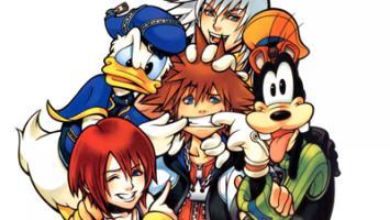 Kingdom Hearts 3 станет сиквелом Dream Drop Distance