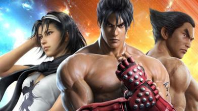 Tekken Revolution может выйти на PlayStation Vita