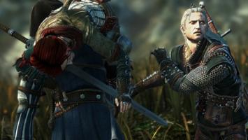 The Witcher 2: Full Combat Rebalance – новая модификация от авторов оригинальной игры