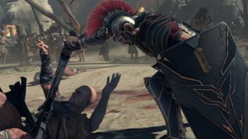 Crytek хочет превратить Ryse: Son of Rome в серию