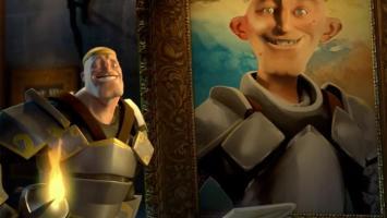 The Mighty Quest for Epic Loot приоткроет двери на следующей неделе