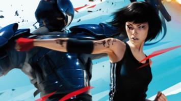 Electronic Arts: Mirror's Edge разошлась тиражом в 2.5 млн. копий