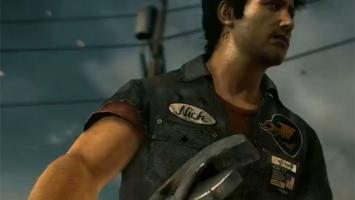 Dead Rising 3: первая информация о боссах