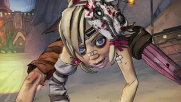 Borderlands 2: релизный трейлер дополнения Tiny Tina's Assault on Dragon Keep