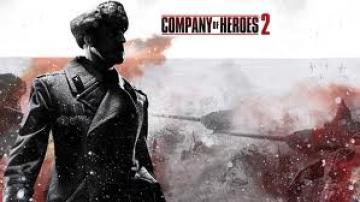 Company of Heroes 2. Подснежная ягода