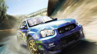 Codemasters выпустит мобильный ремейк Colin McRae Rally 2.0