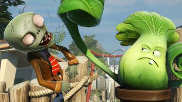 EA: «Plants Vs Zombies: Garden Warfare – рискованный проект»