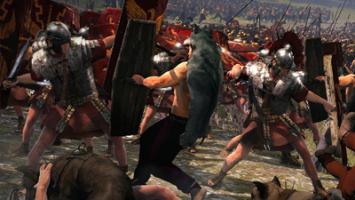 Total War: Rome 2. Системные требования