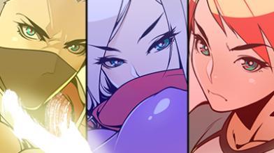 Yatagarasu – новый 2D-файтинг для персональных компьютеров от авторов King of Fighters