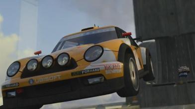 Разработчики назвали дату выхода TrackMania 2: Valley