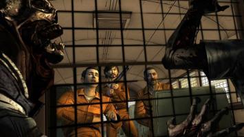 Telltale рассказывает о The Walking Dead: 400 Days