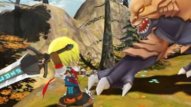 Soul Saga выйдет на PC, PS4, PS Vita и Wii U