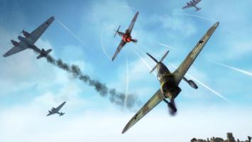 World of Warplanes переходит в стадию открытого бета-тестирования
