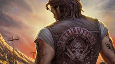 Ride to Hell: Retribution. По дороге в ад
