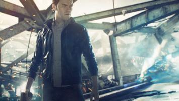 Quantum Break объединит в себе все самое лучшее из Max Payne и Alan Wake