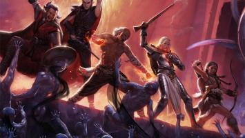 Obsidian планирует превратить Project Eternity в полноценную игровую серию