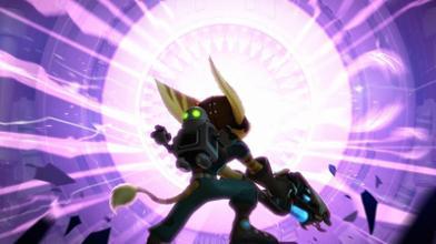 Insomniac Games представила Into The Nexus, полноценное продолжение серии Ratchet & Clank