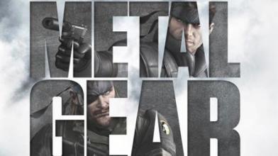 Европейская версия Metal Gear Solid: The Legacy Collection поступит в продажу в сентябре