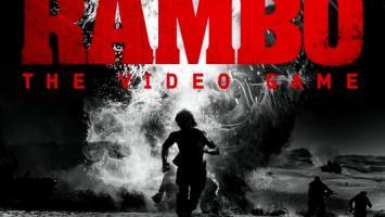 Rambo: The Video Game – первый геймплейный трейлер