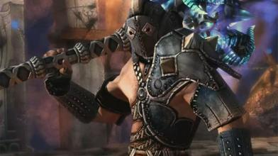 Epic Games создает несколько новых игр. Infinity Blade: Dungeons официально закрыта