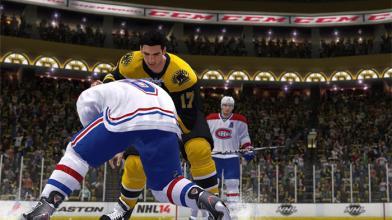 EA Sports выпустила трейлер режима NHL 94 Anniversary из игры NHL 14