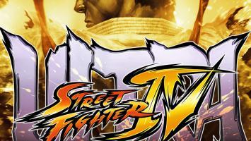 Ultra Street Fighter 4 поступит в продажу в начале 2014 года