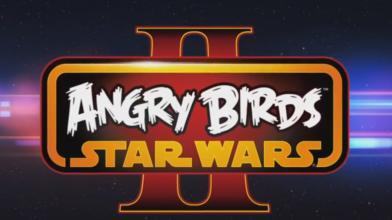 Angry Birds: Star Wars 2 выйдет на iOS в сентябре
