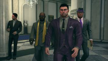 Разработчики Saints Row 4 назвали имена актеров, задействованных в создании игры