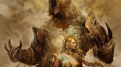 ArenaNet не собирается закрывать первую Guild Wars