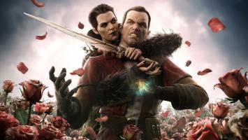 Dishonored: история Дауда завершится в августе