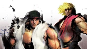 Ёсинори Оно: «На Street Fighter 5 у меня сейчас нет ни денег, ни времени»