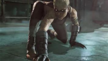 Copperhead – новый злодей из Batman: Arkham Origins