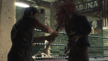 Dead Rising 3 изначально разрабатывалась для Xbox 360