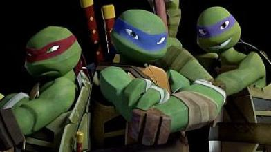 Activision анонсировала еще одну игру о Черепашках-Ниндзя
