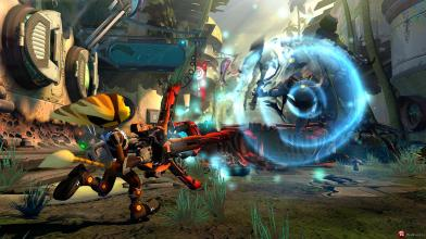 Сценарист Ratchet & Clank уходит из Insomniac Games