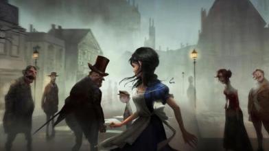 За создание анимационного сериала Alice: Otherlands будет отвечать режиссер Цуй Харк