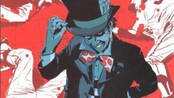 Безумный Шляпник почтит своим присутствием Batman: Arkham Origins