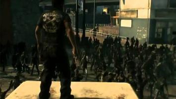 Игра «на время» будет присутствовать лишь в самом сложном режиме Dead Rising 3