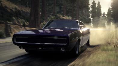 Гараж GRID 2 пополнился шестью автомобилями из Peak Performance Pack
