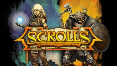 Платная бета-версия Scrolls заработала два миллиона долларов