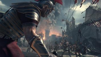 Ryse: Son of Rome – новая информация о сражениях