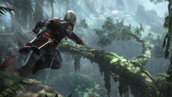 Ubisoft улучшит стелс в Assassin's Creed 4: Black Flag